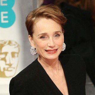 Kristin Scott Thomas in The EE British Academy Film Awards 2015 - Arrivals - kristin-scott-thomas-ee-british-academy-film-awards-2015-01