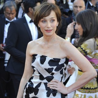 Kristin Scott Thomas in 66th Cannes Film Festival - The Immigrant Premiere - kristin-scott-thomas-the-immigrant-premiere-03