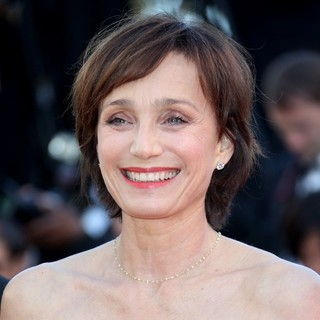Kristin Scott Thomas in 66th Cannes Film Festival - The Immigrant Premiere - kristin-scott-thomas-the-immigrant-premiere-04