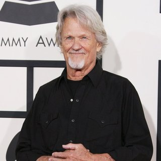 Kris Kristofferson in The 56th Annual GRAMMY Awards - Arrivals