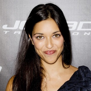 Kristy Best in G.I. Joe: Retaliation - Sydney Premiere