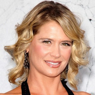 Kristy Swanson in Comedy Central Roast of Charlie Sheen - Arrivals