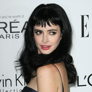 Krysten Ritter in ELLE's 19th Annual Women in Hollywood Celebration - Arrivals
