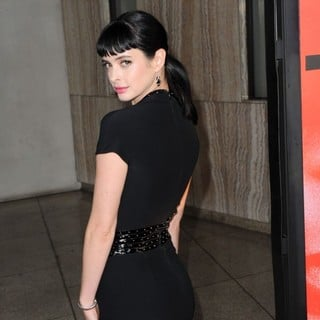 Krysten Ritter in Los Angeles Premiere for The Fifth Season of HBO's Series True Blood - Arrivals