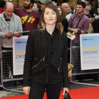KT Tunstall in Larry Crowne UK Premiere - Arrivals