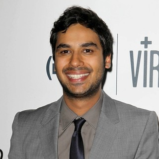 Kunal Nayyar in Broadcast Television Journalists Association's 3rd Annual Critics' Choice Television Awards