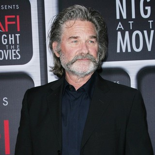 Kurt Russell in Target Presents AFI Night at The Movies - Arrivals