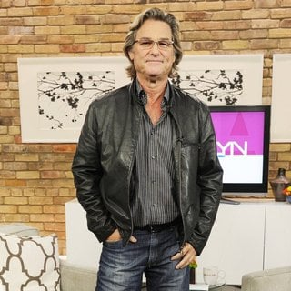 Kurt Russell on The Marilyn Denis Show