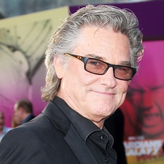 Kurt Russell in The World Premiere of Marvel Studios' Guardians of the Galaxy Vol. 2