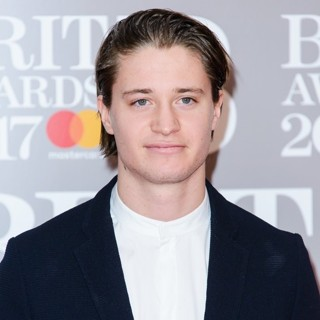 Kygo - The Brit Awards 2017 - Arrivals