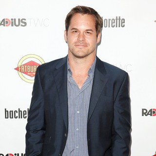 Kyle Bornheimer in The Premiere of RADiUS-TWC's Bachelorette