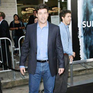Kyle Chandler in Los Angeles Premiere of Super 8