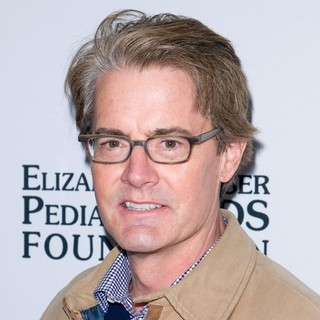 Kyle MacLachlan in The Elizabeth Glaser Pediatric AIDS Foundation's 2011 Kids for Kids Family Carnival