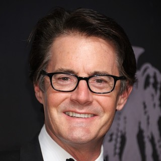 Kyle MacLachlan in The U.S. Fund for UNICEF Hosts Its Ninth Annual UNICEF Snowflake Ball