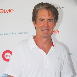 Kyle MacLachlan in Celebrities Attend Oceana Hamptons Splash Event