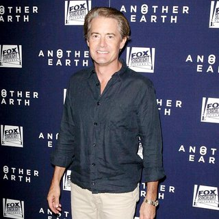 Kyle MacLachlan in The Premiere of Fox Searchlight Pictures' Another Earth
