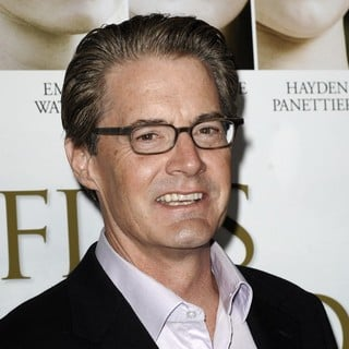 Kyle MacLachlan in The Premiere of Fireflies in the Garden - Arrivals
