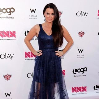 Kyle Richards in LOGO's 2012 NewNowNext Awards - kyle-richards-newnownext-awards-03