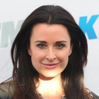 Kyle Richards in 102.7 KIIS FM's Wango Tango 2012 - Arrivals - kyle-richards-wango-tango-2012-01