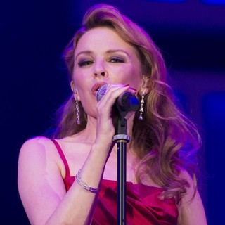 Kylie Minogue - The 2012 BBC Proms