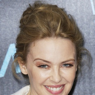 Kylie Minogue - Paris Cinema 10th Anniversary - Opening Ceremony Photocall