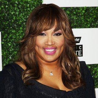 Kym Whitley in 2014 ESSENCE Black Women in Hollywood Luncheon