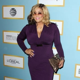 Kym Whitley in 9th Annual Essence Black Women in Hollywood Luncheon