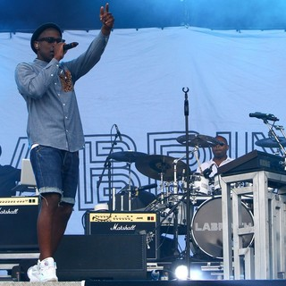 Labrinth in Barclaycard Wireless Festival 2012 - Day 3 - labrinth-barclaycard-wireless-festival-2012-day-3-13