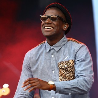 Labrinth in Barclaycard Wireless Festival 2012 - Day 3 - labrinth-barclaycard-wireless-festival-2012-day-3-21