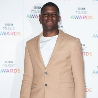Labrinth in BBC Music Awards 2014 - Arrivals