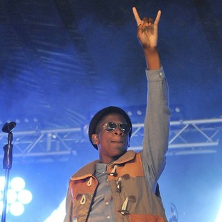 Labrinth in BBC Radio 1's Hackney Weekend - Day 2