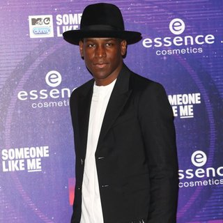 Labrinth in MTV Europe Music Awards 2014 - Arrivals