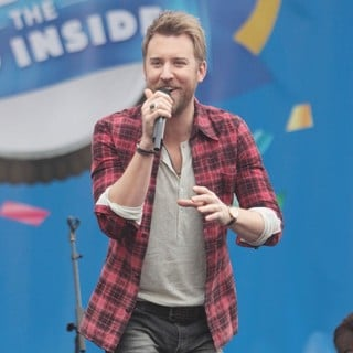 Charles Kelley, Lady Antebellum in Lady Antebellum Perform to Celebrate The 100th Anniversary of Oreo Cookies