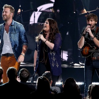 Lady Antebellum in 47th Annual CMA Awards - Show