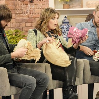 Lady Antebellum Appears on CTV's The Marilyn Denis Show - lady-antebellum-appears-on-the-marilyn-denis-show-02