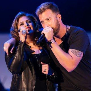 Lady Antebellum in We Can Survive 2014 - lady-antebellum-we-can-survive-2014-06