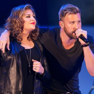 Lady Antebellum in We Can Survive 2014 - lady-antebellum-we-can-survive-2014-07