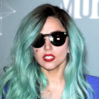 Lady GaGa in The 22nd Annual MuchMusic Video Awards