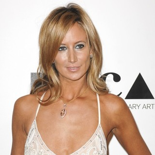 Lady Victoria Hervey in 2011 MOCA Gala: An Artist's Life Manifesto - Arrivals