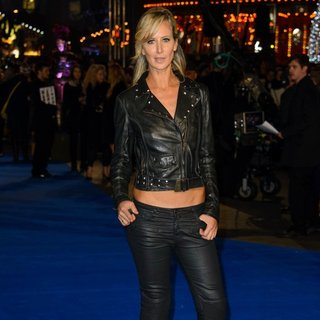 Night at the Museum: Secret of the Tomb UK Film Premiere - Arrivals