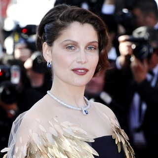 Laetitia Casta in 66th Cannes Film Festival - Zulu - Premiere
