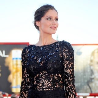 Laetitia Casta in The 69th Venice Film Festival - The Reluctant Fundamentalist - Premiere - Red Carpet
