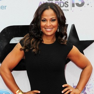Laila Ali in The 2013 BET Awards - Arrivals