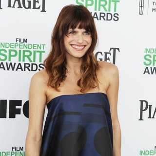 The 2014 Film Independent Spirit Awards - Arrivals