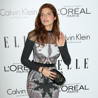 Lake Bell in ELLE's 19th Annual Women in Hollywood Celebration - Arrivals