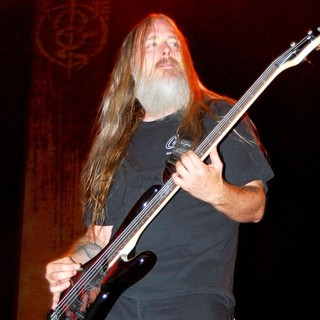 Lamb of God in The 2010 RockStar Energy Drink Mayhem Festival