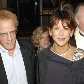 Christopher Lambert, Sophie Marceau, Jon Voight in Montreal World Film Festival 2007 - Opening Night
