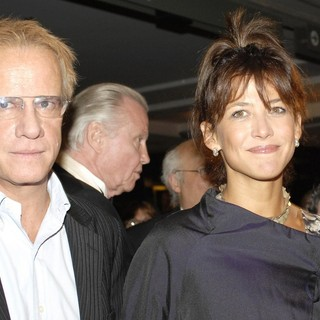 Christopher Lambert, Jon Voight, Sophie Marceau in Montreal World Film Festival 2007 - Opening Night