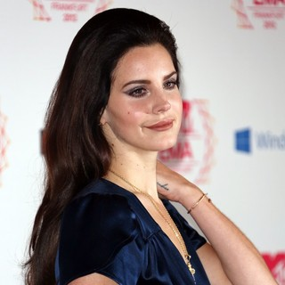 Lana Del Rey in The MTV EMA's 2012 - Arrivals - lana-del-rey-mtv-ema-s-2012-01