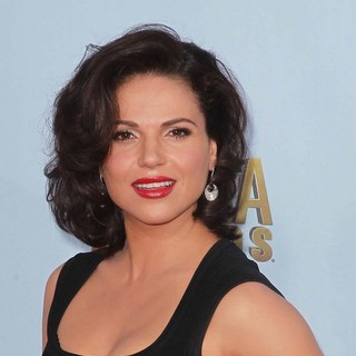Lana Parrilla in 2012 NCLR ALMA Awards - Arrivals